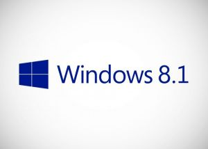 Сборка windows 8.1 Update